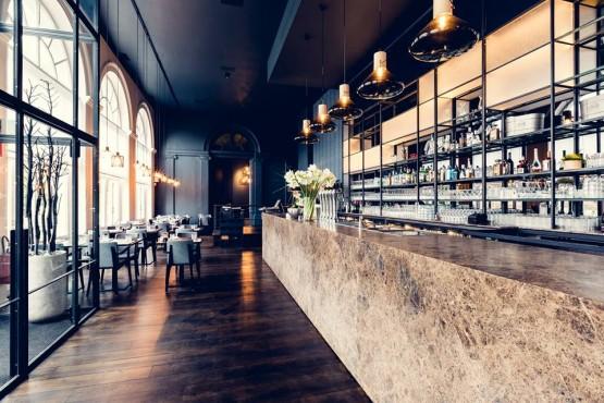 Brasserie De Drie Fonteinen Foto's