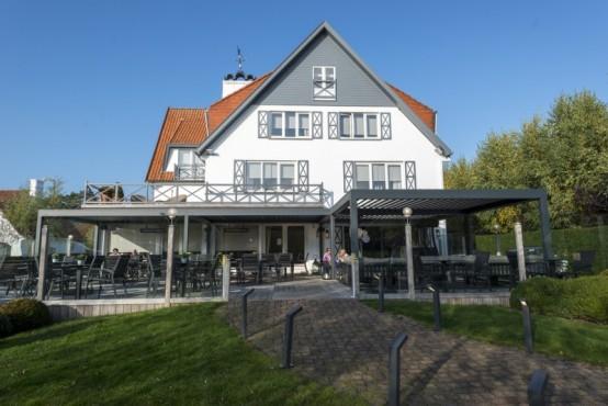 Lebeau Hotel Foto's