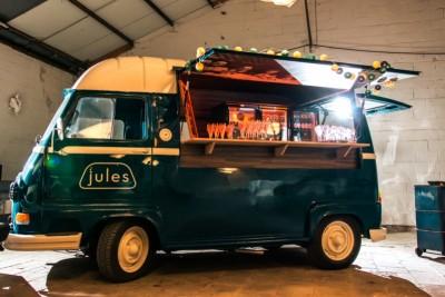 Bar Georges & Bar Jules