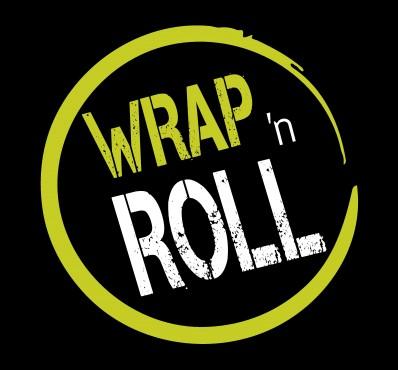 Wrap 'n Roll Foto's