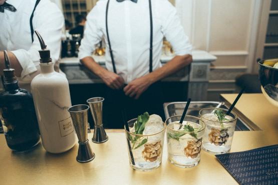 Miraeus Cocktails Foto's