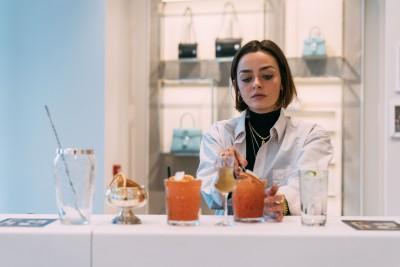Miraeus Cocktails