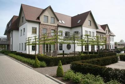 Brouwershof (Biznis hotel)