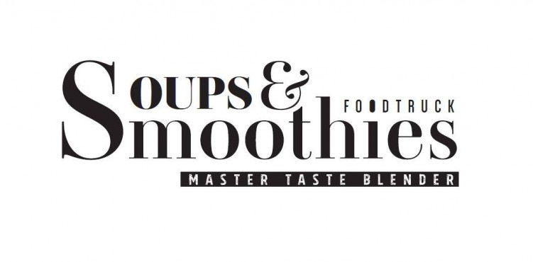 Food truck Soups & Smoothies Foto's