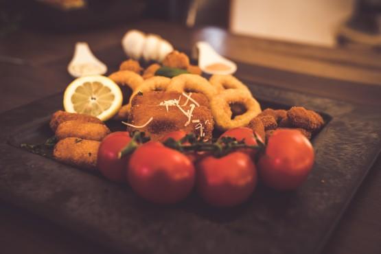 Just Food Foto's