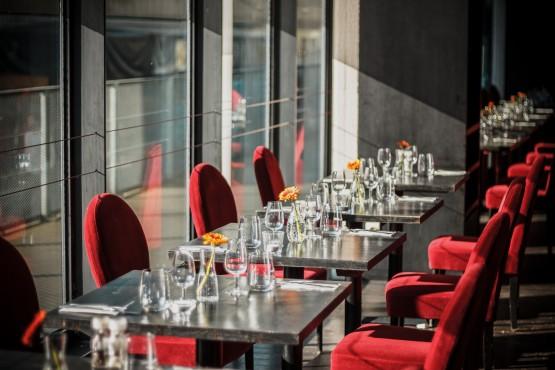 Restaurant Gusto Foto's