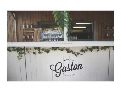 Gaston Foto's