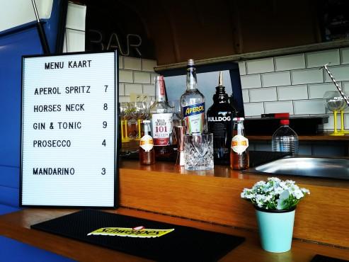 Bar Estafette Foto's