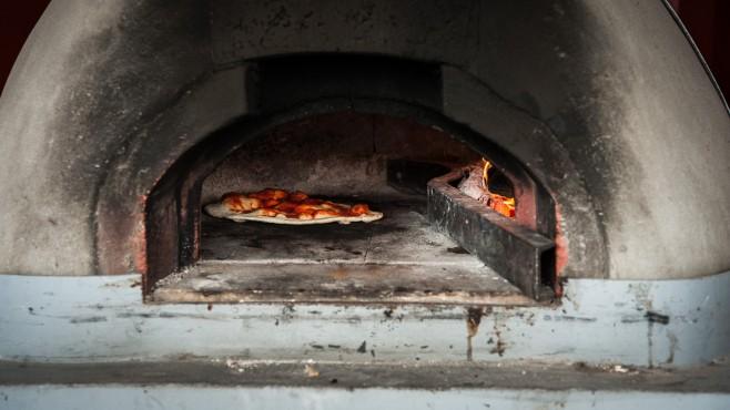 De Pizzaman Foto's