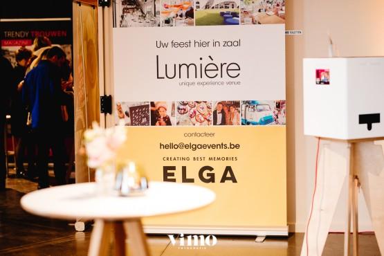ELGA Foto's