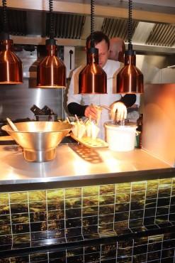 Schaliënhuis On Wheels - Luxueuze Foodtruck Foto's