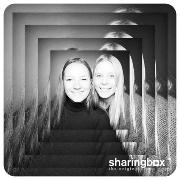 Sharingbox Foto's