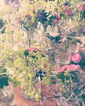 Chou Fleur Foto's