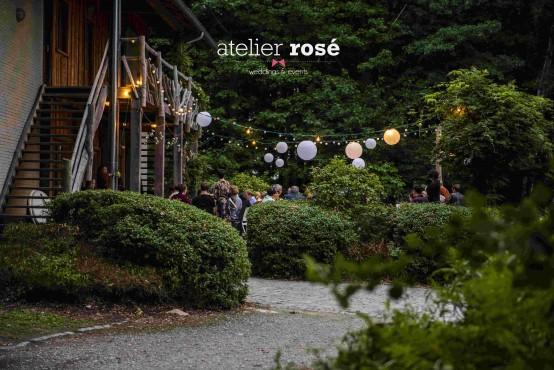 Atelier Rosé Foto's