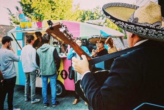 El Burro Bravo Foto's