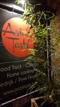 Asian Taste Foto's