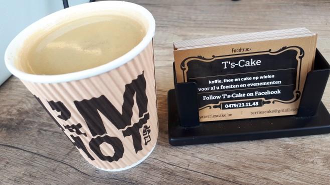 T's-Cake Foto's