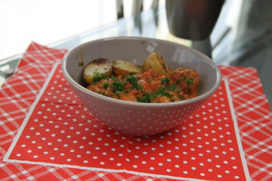 Culinette Foodtruck Foto's