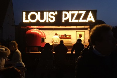 Louis' Pizza