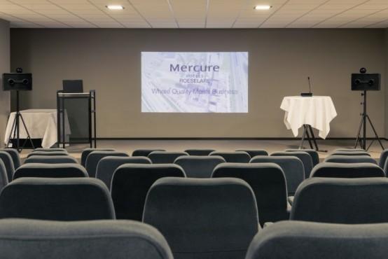 Mercure Roeselare Foto's