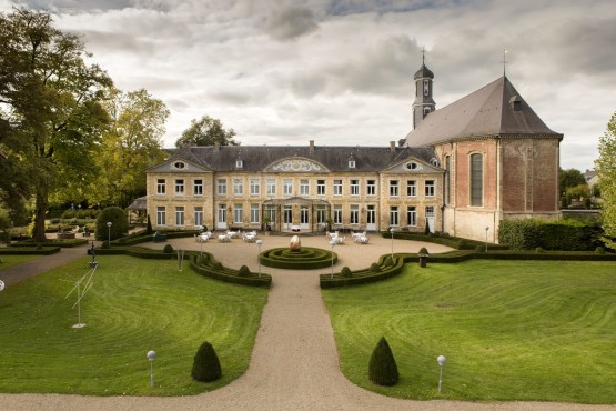 Château St. Gerlach Foto's