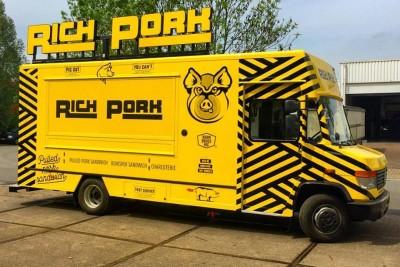 Rich Pork