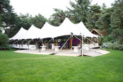 Dutch Design Tent