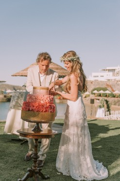 Het Bruidsmeisje Foto's