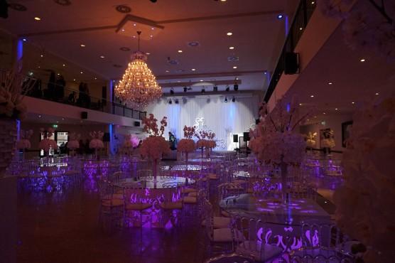 De Koning Party & Events Foto's