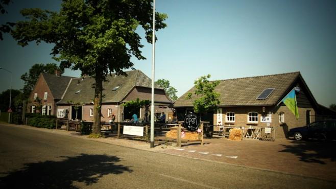 De Brabantse Hoeve Foto's