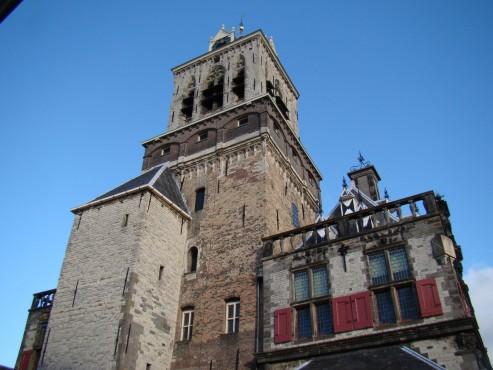 Museum Prinsenhof Delft Foto's