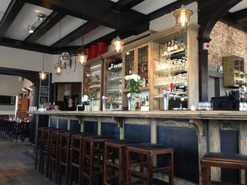 Café Restaurant De Eendracht Abcoude Foto's
