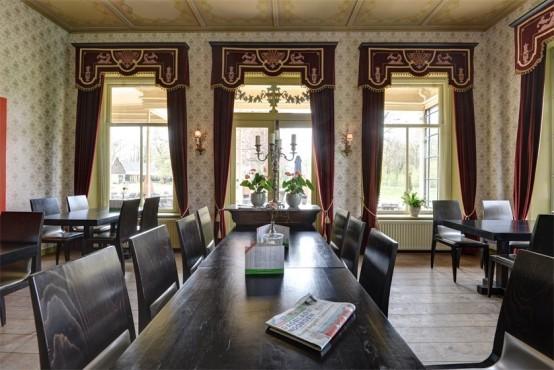 Grand Café Borg Nienoord Foto's