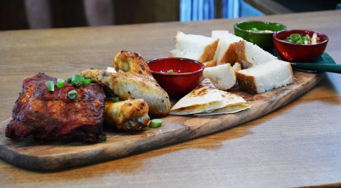 Fooddock Foto's