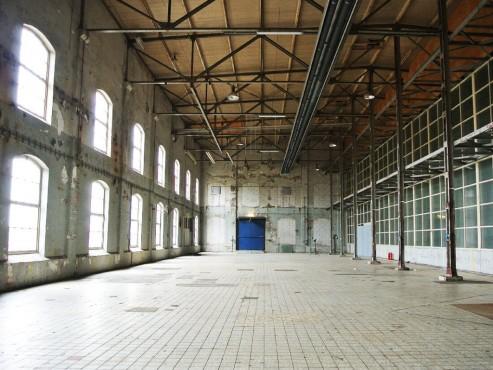 De Suikerfabriek Foto's