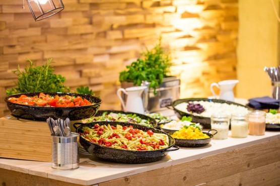 Catering Van Eyck Foto's