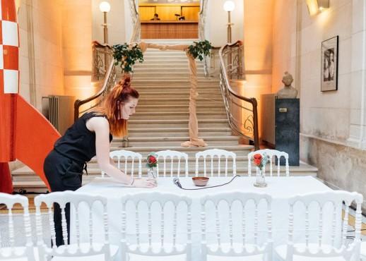 SALON weddings Foto's