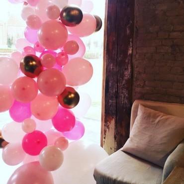 Bababoem Party Concepts Foto's