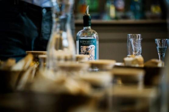 Cocktailicious Foto's