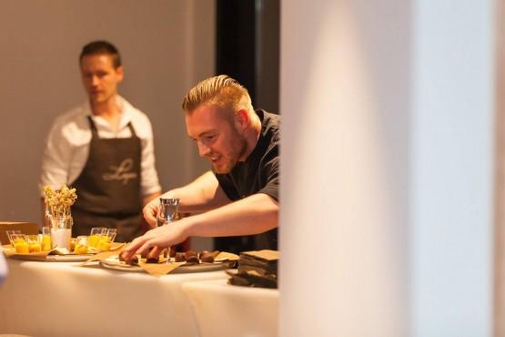 Brasserie Leysen Foto's