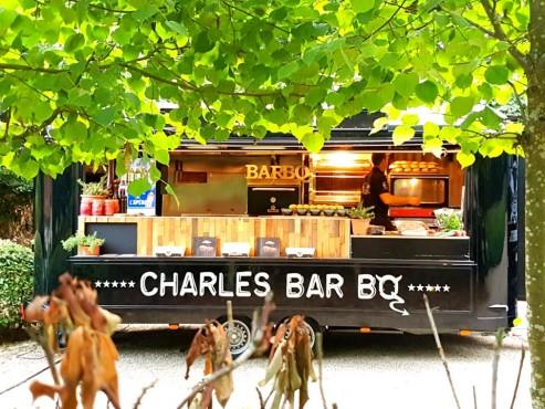 Charles Bar-Bq Foto's