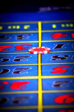 Casino Verhuur Foto's