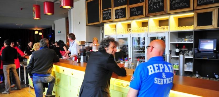 Eetcafé Toreke Foto's