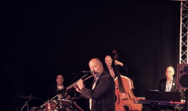 Frank De Wolf Trio Foto's
