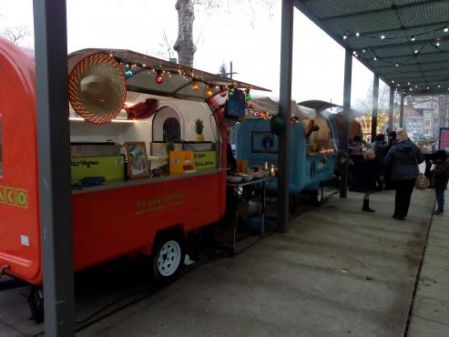 Waco Taco Foto's
