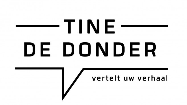 Tine De Donder Foto's