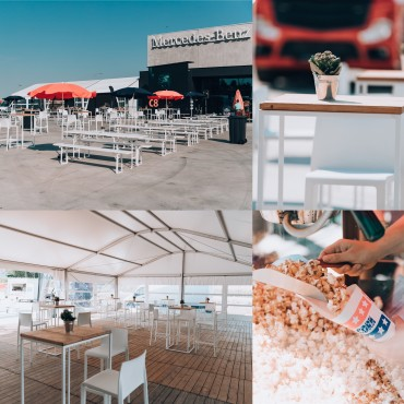 Howto Eventstyling Foto's