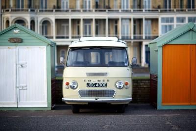 Betty & Bertie photobooths