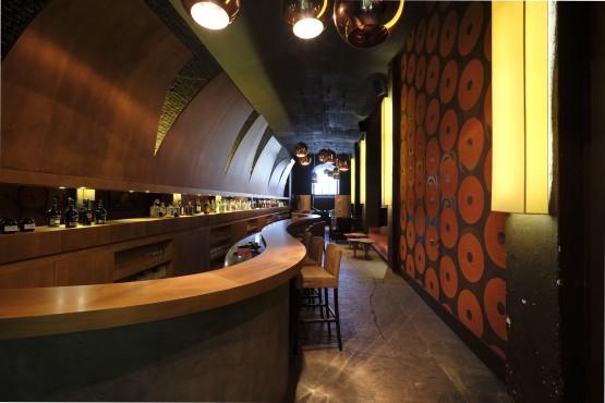 Lounge @ Royal Depot