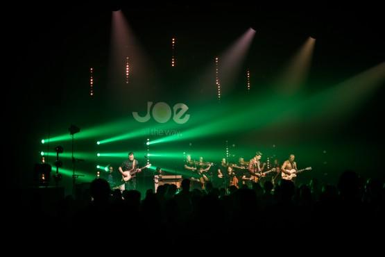 AED Studios - Studio 3 (Concert & Events) Foto's